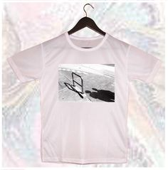 Fine Art Photography Tshirts: Wing Wong's Shadow Study #099