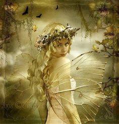 Fairy dress www.afairytalewedding.com
