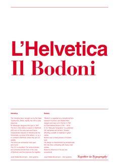davide molinari - typo/graphic posters