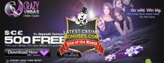 Vegas Casino, Best Casino, Beach