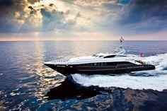 perle noir yacht