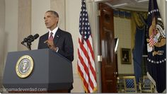 Obama presentó la estrategia de EEUU para combatir a los terroristas del Estado Islámico - http://panamadeverdad.com/2014/09/11/obama-presento-la-estrategia-de-eeuu-para-combatir-los-terroristas-del-estado-islamico/