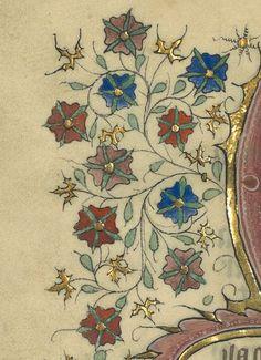 Horae ad usum Briocensem Source: gallica.bnf.fr Bibliothèque nationale de France, Département des manuscrits, NAL 3194, fol. 116v