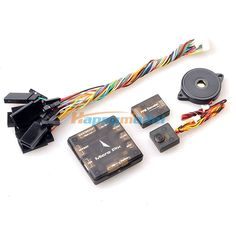 69.21$  Buy now - http://alid77.worldwells.pw/go.php?t=32745912176 - New Mini Micro Pix 32Bit Pixhawk 2.4.6 PX4 Flight Controller for RC UAV Multicopter w/ PPM/ /Buzzer /Switch /Cables