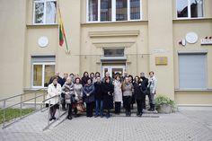 ΓΝΩΜΗ ΚΙΛΚΙΣ ΠΑΙΟΝΙΑΣ: Η Επιμορφωτική Κιλκίς: στη Λιθουανία με στόχο την ...
