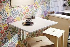 Refeições a dois. #mesas #decoração #IKEAPortugal