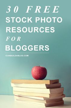 30 Free Stock Photo Sites For Bloggers | Curated by: Pinterest Marketing Expert Uzzal Hossain @Pinterest_Xpert |
