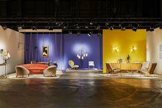 Galerie Jacques Lacoste - Design Miami / Basel 2014