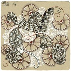 Home Zentangle Workshops Gallerij Over Contact