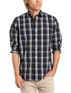 Victorinox Men's Long Sleeve Villamont Check « Clothing Impulse