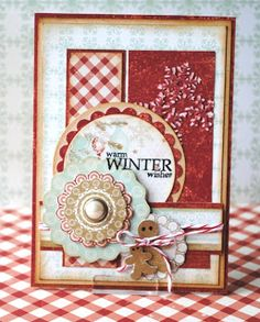 SCRAPPIETOO: Liftchallenge # 3