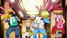 Pokemon the Series XY&Z - Episode 18 (Season 19 English Dubbed) Unlocking Some Respect! http://ift.tt/2bLGxhz