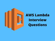 17 Best Amazon Web Services (AWS) images in 2019 | Interview