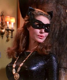 Batman 1966, Batman And Catwoman, Batman Robin, Julie Newmar, Batwoman, Batgirl, Stunning Women, Beautiful Celebrities, Original Catwoman