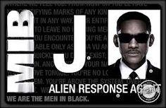 Agent J