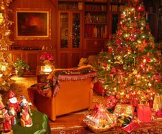 The Night Before Christmas!!