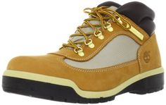 Timberland Men's Field Boot,Wheat,9.5 M - http://authenticboots.com/timberland-mens-field-bootwheat9-5-m/