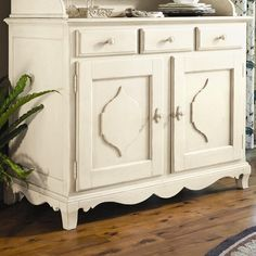 Paula Deen Home Low Country Sideboard By Paula Deen By Universal