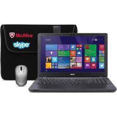 #Walmart: Acer Aspire E-15 Laptop as low as $49 (86% OFF) @ Walmart B&M…