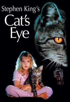stephen king movies - Cats eye