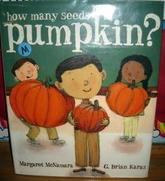 Inside The Classroom: Fun October Activity!