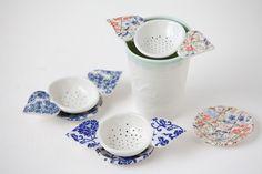 Featured Designer: Pebuku Pottery