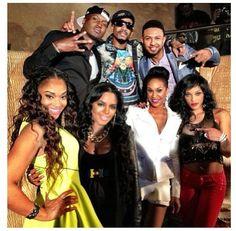 Love and Hip Hop Atlanta Season 2 Premiere-2
