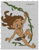 For Aiden. Completed & presented on 09/09/14. See pic on my personal crochet accomplishments board.
