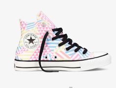 Awesome Converse!