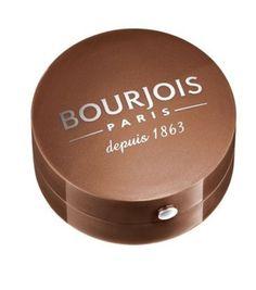 Bourjois, Ombre à paupières fusion crème-poudre, 12,90 €. Applique ce fard mordoré sur toute la paupière mobile pour un regard envoûtant.