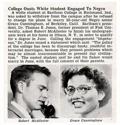 submissive couple interracial