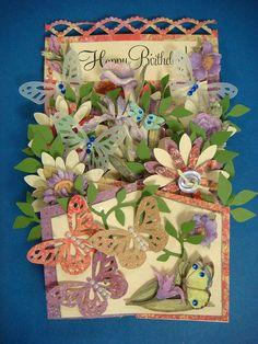 Carolyns Creative Corner: Cascading Cards