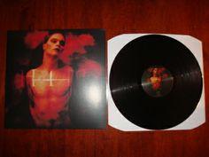 "Horror Records - HIM ""Greatest Lovesongs Vol. 666"" LP"