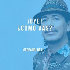 Hola hispanohablante  cómo vas?  COMENTA debajo    #EspañolReal
