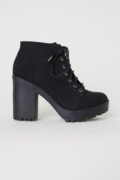 d4398d9f7539 22 Best Platform Ankle Boots images