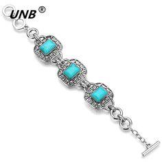 Bohemian Stone Charm Bracelets