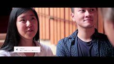 """Sydney Opera House """"#comeonin"""" - From DDB / Worldwide, @DDBAustralia"""