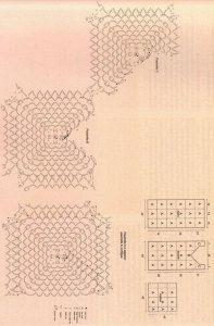Top 10 Crochet Cover Ups Diagrams   Beautiful Crochet Stuff