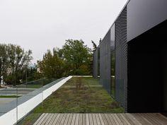 Gallery of Wiadomości Wrzesinskie Editorial Office / Ultra Architects - 14