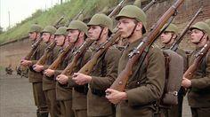 Tíz emlékezetes film az első világháborúról :: Honvédelem.hu