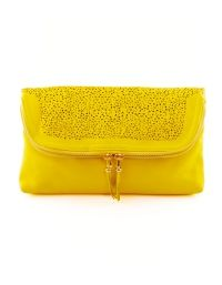 Aurelia Fold-on Clutch