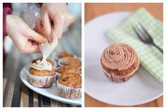 Vollwertige Cupcakes & Best Blog Award