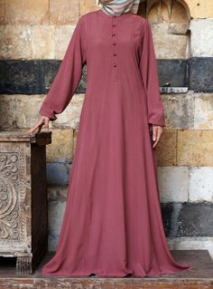 SHUKR USA | Tamadur Dress