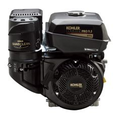 Kohler Command Pro™ Gross HP Horizontal Engine, x Crankshaft, Tapped KOHLER Command PRO. peak torque- Power levels are stated gross torque per SAE Best Ceiling Fans, Ceiling Fan With Remote, Best Riding Lawn Mower, Metal Foam, Cylinder Liner, Kohler Engines, Engines For Sale, Mini Excavator, Perforated Metal