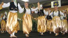 Bosnia and Herzegovina Folk Dance