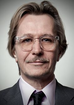 Degree of Smileyness:  NY Mag Article about Gary Oldman by Benjamin Wallace