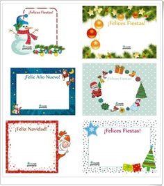 """Postales de Navidad"" (Lengua Española de Infantil y Primaria) Seasons, Map, Dates, Portal, Models, Interactive Activities, Christmas Activities, Spanish Language, Teaching Resources"