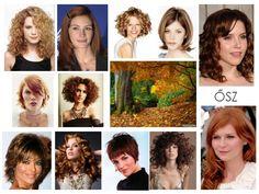 Az ősz színtípus Warm Autumn, Hair Beauty, My Style, Movie Posters, Movies, Type, Films, Film Poster, Cinema