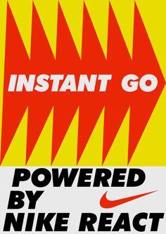Mirko Borsche — Nike Bounce Concept 2