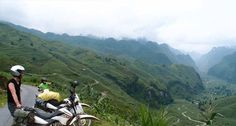 VIETNAM MOTORBIKE TOURS: Read reviews & Find the best deals for motorcycle tours in Vietnam. All tours run by new Japanese bikes. HANOI MOTORBIKE TOURS - http://vietnammotorbikeride.com/